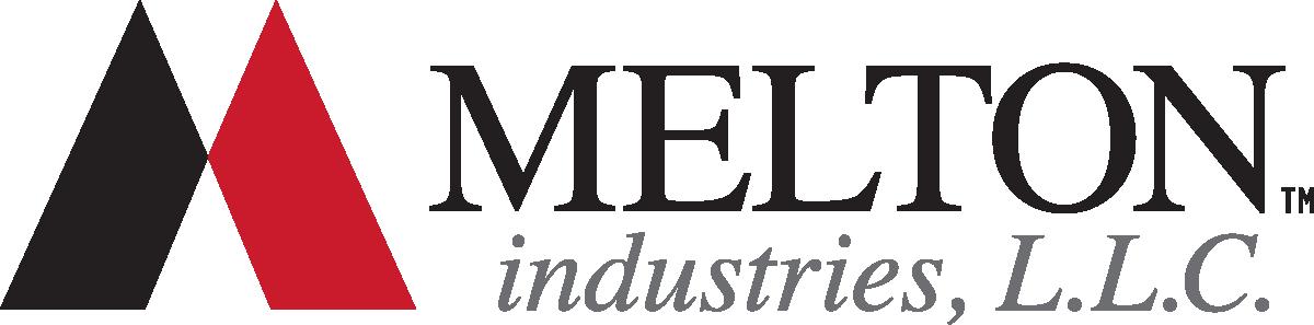 Melton Industries Logo