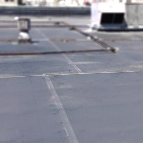 EPDM Commercial Roofing